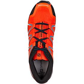 Salomon Speedcross Vario 2 Running Shoes Men orange/black